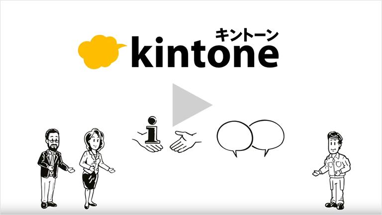 キントーン モバイル pdf ダウンロード